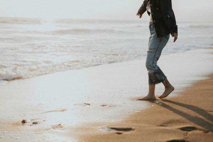 Getting Your Feet Wet with the Gospel of John